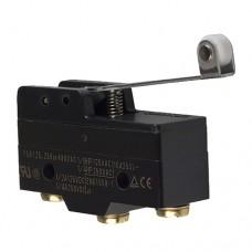 Микропереключатель Z-15GW2-B, 15A/250VAC