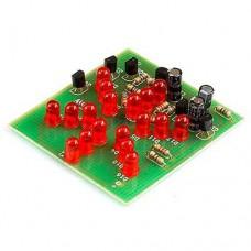 Радиоконструктор K132.1 Световой эффект