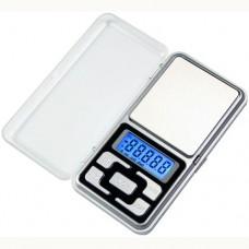 Весы электронные карманные TS-C06 (500g±0.1) 2xAAA