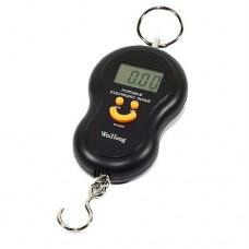 Весы портативные электронные до 50 кг