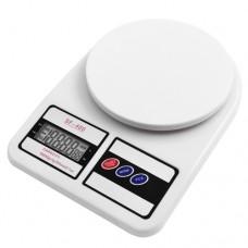 Весы кухонные электронные SF-400 (5000g±0.1)