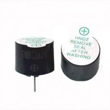Магнитоэлектрический излучатель TMB12A24 24V 85dB 30 mA с генератором