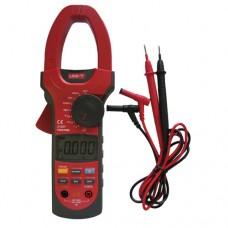 UTM1207 многофункциональные цифровые токовые клещи (мультиметр)