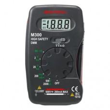 M300 мультиметр