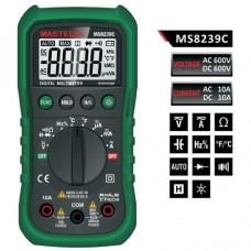 Мультиметр MS8239C
