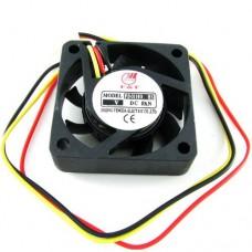 Вентилятор 4010D24HS DC24V подшипник скольжения