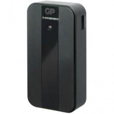 Зарядное устройство для аккумуляторов универсальное GPXPB14 INPUT: DC 5V 1A Li-ion 3.7V 4400mAh 16.28Wh