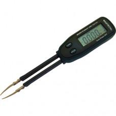 Мультиметр CR-метр пинцет MS8910  SMD тестер