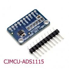 Модуль АЦП CJMCU 16-бит I2C на ADS1115
