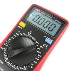 UT890C+ мультиметр