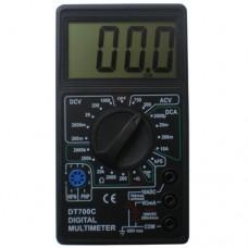 DT700C мультиметр