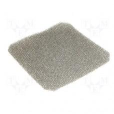 Фильтр LFT80FI30 к решетке пластиковой для вентилятора, плотность 30ppi