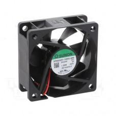 Вентилятор EB60252S1-000U-999 DC24V 0.075A 1.8W