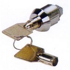Замок механический LK-01, 2 ключа, 17mm