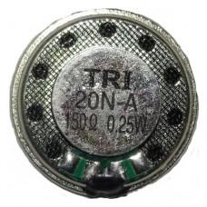 Динамик TRI 20N-A 150 Ohm 0.25W