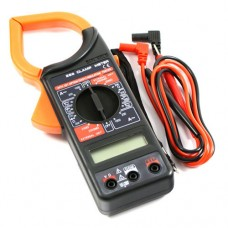 DT266 многофункциональные цифровые токовые клещи мультиметр