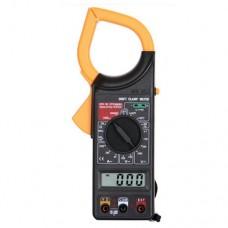 DT266FT многофункциональные цифровые токовые клещи (мультиметр)