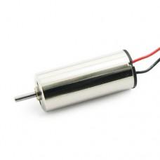 Электродвигатель постоянного тока CL-0612 3.7V 350mA 50000 об/мин 1,4 г для электрических игрушек
