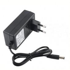 Настольные часы, будильник с голосовым управлением 8082 (термометр, дата, подсветка)