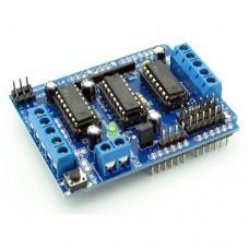 Модуль управления моторами (драйвер) на L293D RKP-MDS-L293D