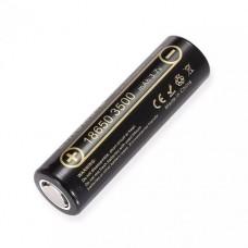 Aккумулятор Panasonic Li-ion NCR18650B 3.7V 3400mAh