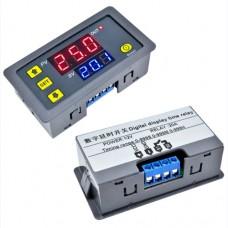 Счетчик ЖКИ CT-02 (7digits LCD Counter, DC4.5-13V