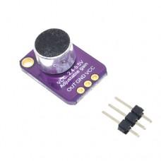 Датчик звука GY-MAX4466 с микрофоном