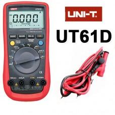 UT61D мультиметр (UNI-T)