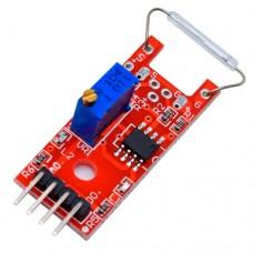 Модуль KY-025 на основе геркона для Arduino