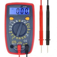 DT33D мультиметр
