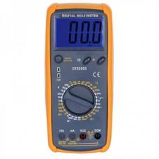 DT8200D мультиметр