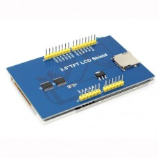 Модуль ЖК-дисплея 320x480 TFT 3.5 дюйма для Arduino Mega2560