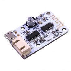 Аудио усилитель мини модуль PAM8403 стерео 2х3W беспроводной Bluetooth 4.0