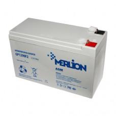 MERLION AGM GP1290F2 (12V9Ah) аккумулятор