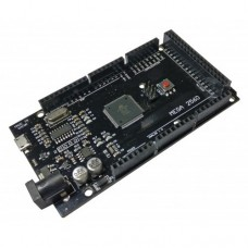 Arduino R3 плата-контроллер на базе ATmega2560 с micro USB