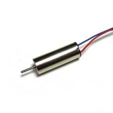 Электродвигатель постоянного тока 614 3.7V 1.2A 50000 об/мин 2 г для управляемых самолетов, вертолетов