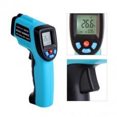 GM550 беcконтактный инфракрасный термометр -50°C - 550°C