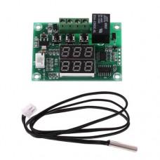Терморегулятор XH-W1219 бескорпусной программируемый 12VDC -50 ~ +110°C