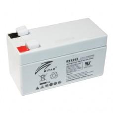 RITAR RT1213 (12V1.3Ah/20hr) аккумулятор