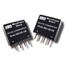 ME105S-05E преобразователь DC/DC вход 5VDC выход 5V 200mA 1W