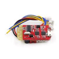 Аудио модуль JZ-B5W2 2x2W Bluetooth 4.2