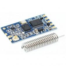 Модуль беспроводной связи HC-12 SI4463 на 433МГц