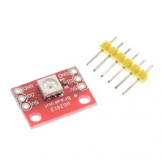 Светодиодный модуль на WS2812 RGB для Arduino