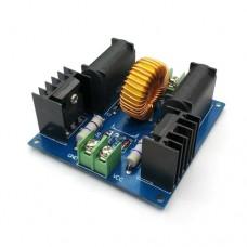 Драйвер высоковольтный генератор цепи ZVS для катушки Tesla повышающий напряжение 12V 300W