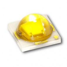 Cветодиод белый 5W SZ5-M2-WO 3535 3.0-4.0V 700-1500mA 294lm 118° 5500-6000K