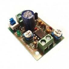 Радиоконструктор K169 Генератор прямоугольных импульсов