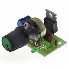 Радиоконструктор M216.2-2 Регулятор мощности AC 220V 2kW