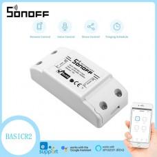 Смарт-переключатель Wi-Fi Sonoff Basic R2