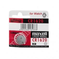 Батарейка CR1620 3V 70mA