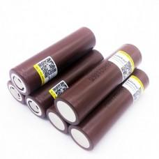 Aкумулятор LiDBHG21865 3.7V 2900-3100mA